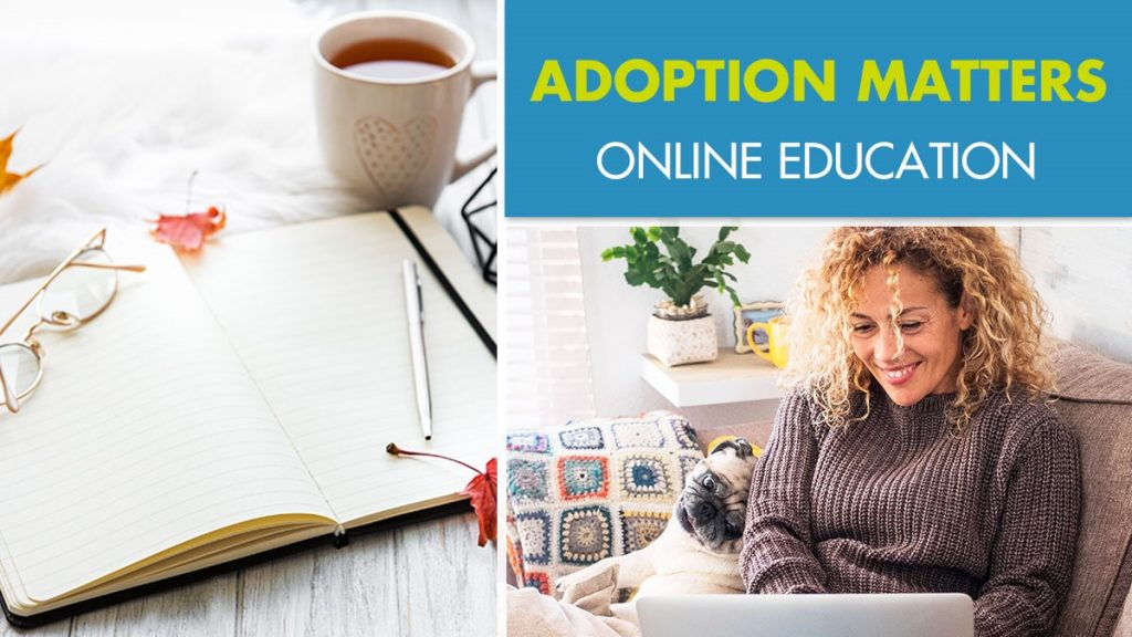 ACO - Adoption Matters Online Education