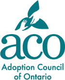 Adoption Council of Ontario logo