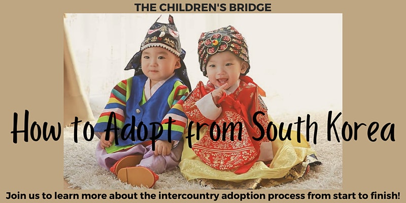 How to Adopt from South Korea
