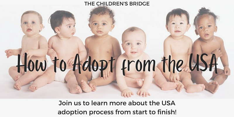 How to Adopt from the USA