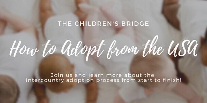 USA Adoption Program Info Session